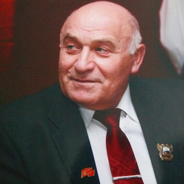 Василий Борисович Рак