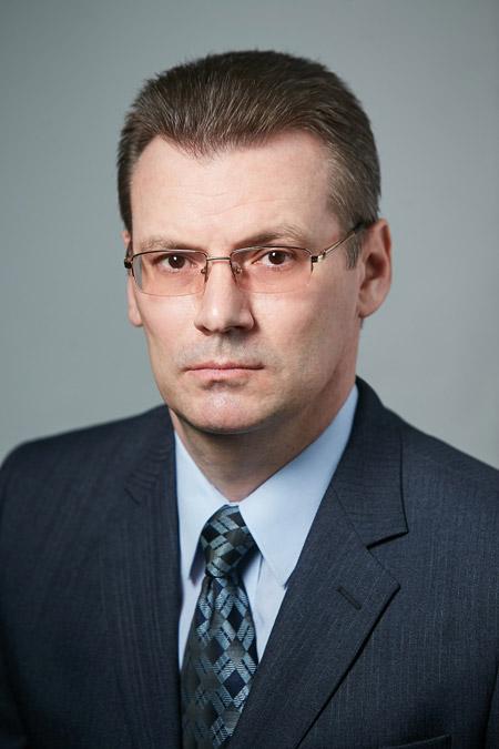 Василий Борисович Захаров