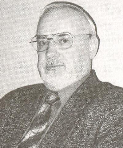 Василий Георгиевич Деменков