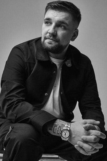 Василий Михайлович Вакуленко