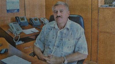 Василий Николаевич Копылов