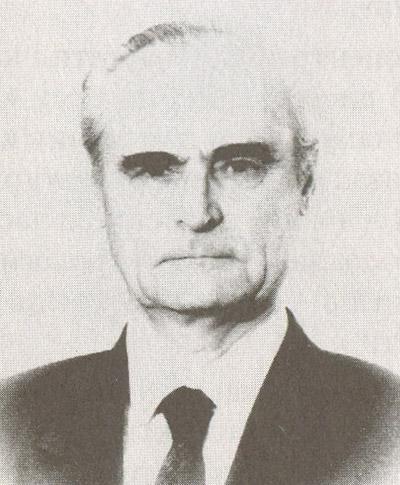 Василий Павлович Ковалёв