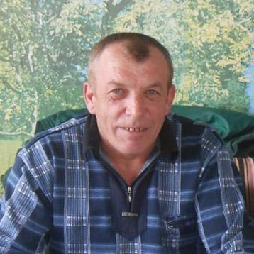 Василий Владимирович Чорный