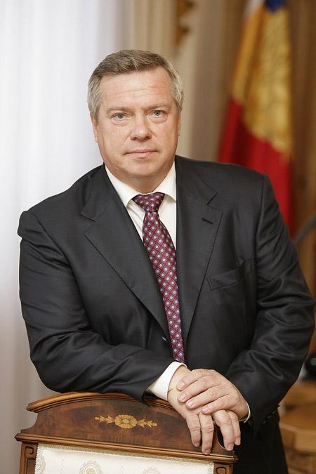 Василий Юрьевич Голубев