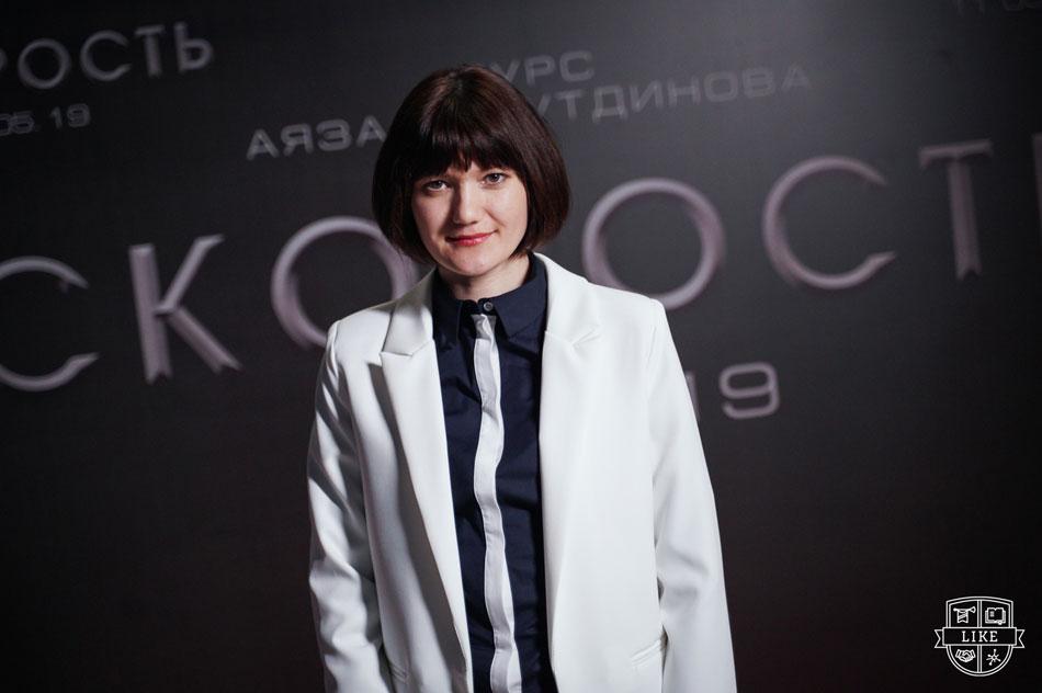 Венария Василовна Белослудцева