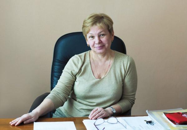 Вера Борисовна Вострикова