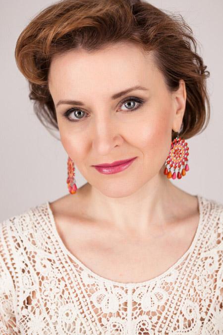 Вера Геннадьевна Василенко