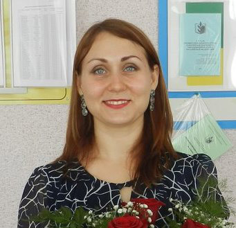 Вера Ивановна Сычева