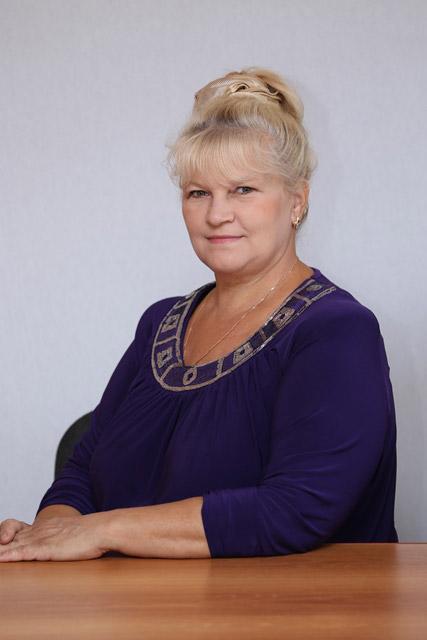 Вера Николаевна Роскошная