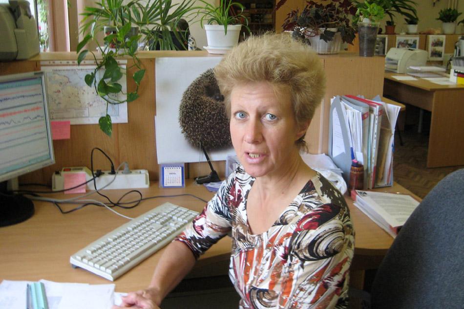Вера Викторовна Косая