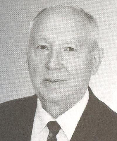 Виктор Алексеевич Дегтярёв