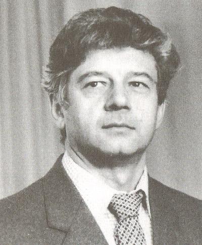 Виктор Алексеевич Дулин