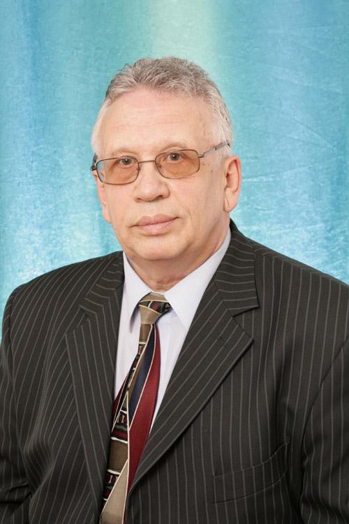 Виктор Андреевич Канке