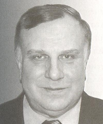 Виктор Григорьевич Косушкин