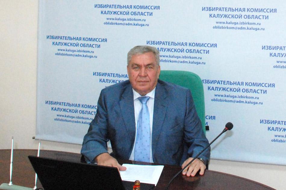 Виктор Хрисанфович Квасов