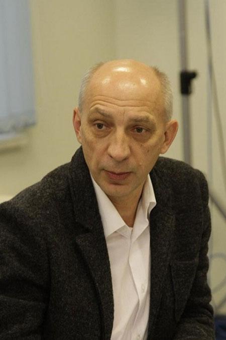 Виктор Иванович Комиссаров