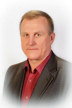 Виктор Иванович Локтюхин