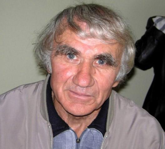 Виктор Иванович Упоров