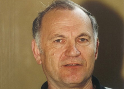 Виктор Иванович Журавлёв