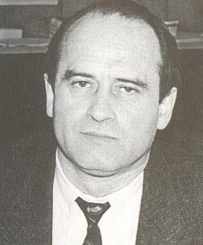Виктор Константинович Иванов