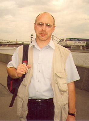 Виктор Леонидович Латынов