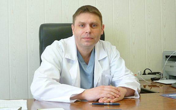 Виктор Михайлович Самардак