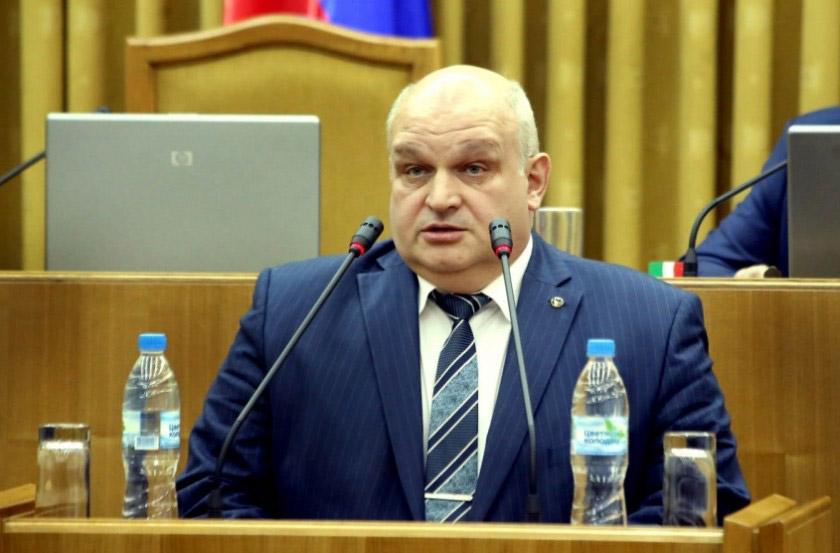 Виктор Николаевич Гриб