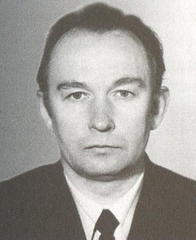 Виктор Николаевич Кононов