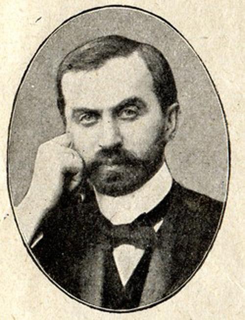 Виктор Петрович Обнинский