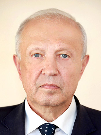 Виктор Сергеевич Бабурин