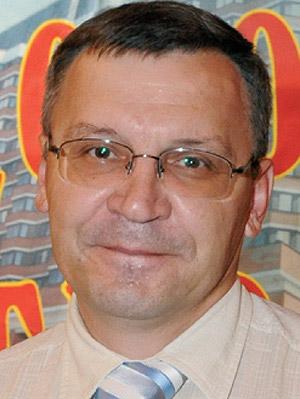 Виктор Сергеевич Грабов