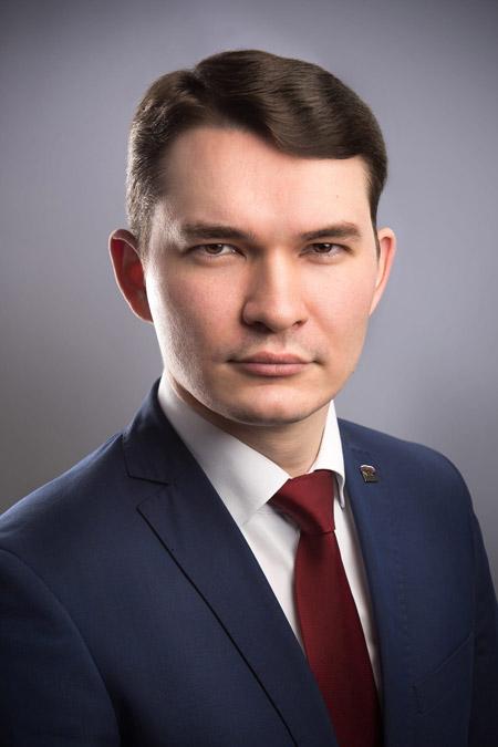 Виктор Сергеевич Румянцев