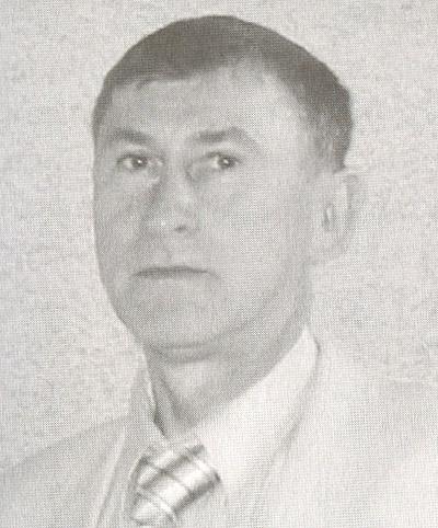 Виктор Васильевич Алексеев