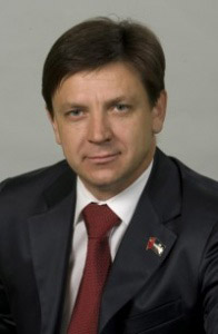 Виктор Васильевич Борсук