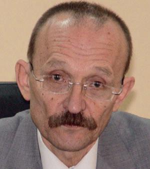 Виктор Васильевич Вдовенков