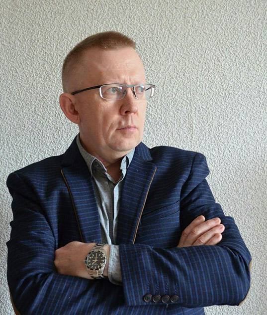Виктор Владимирович Макаров