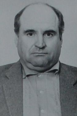 Виктор Яковлевич Кашаба