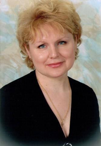 Виктория Ивановна Копылова
