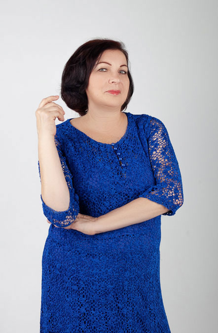 Виктория Николаевна Борисова