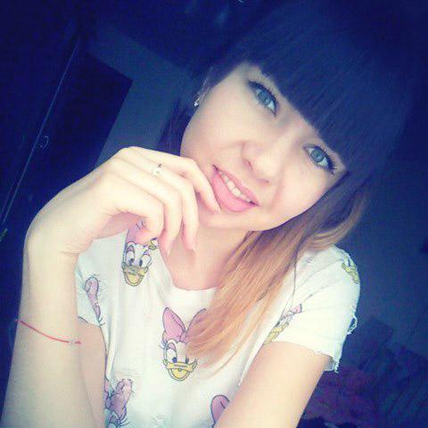 Виктория Сергеевна Бежевец