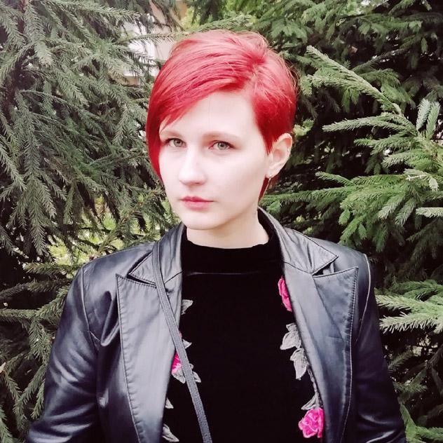 Виктория Сергеевна Лаврова