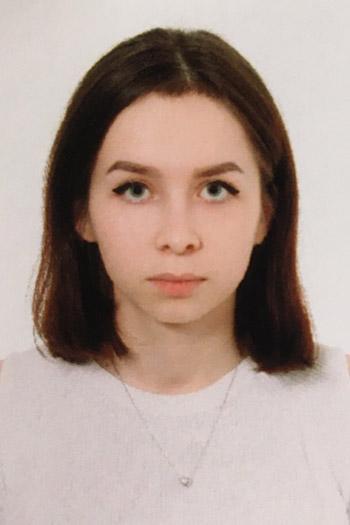 Виктория Викторовна Герасимова