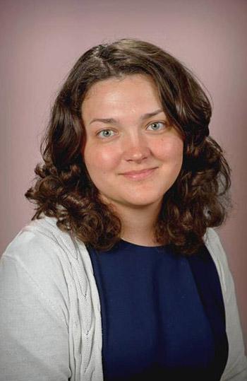 Виктория Викторовна Николаева
