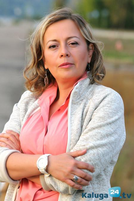 Виолетта Ивановна Комиссарова