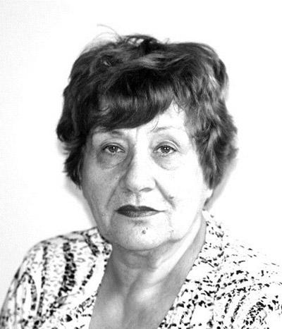 Вита Сергеевна Хмелевская