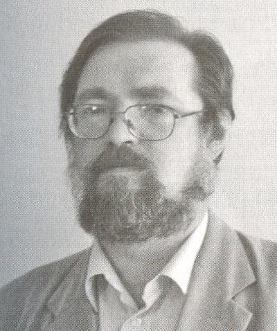 Виталий Алексеевич Хрячков