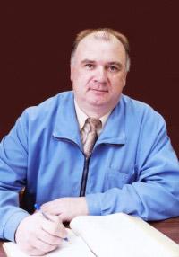 Виталий Анатольевич Жарков
