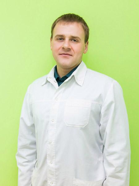 Виталий Николаевич Козлов