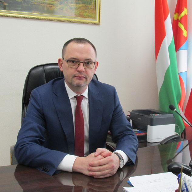 Виталий Владимирович Грачёв