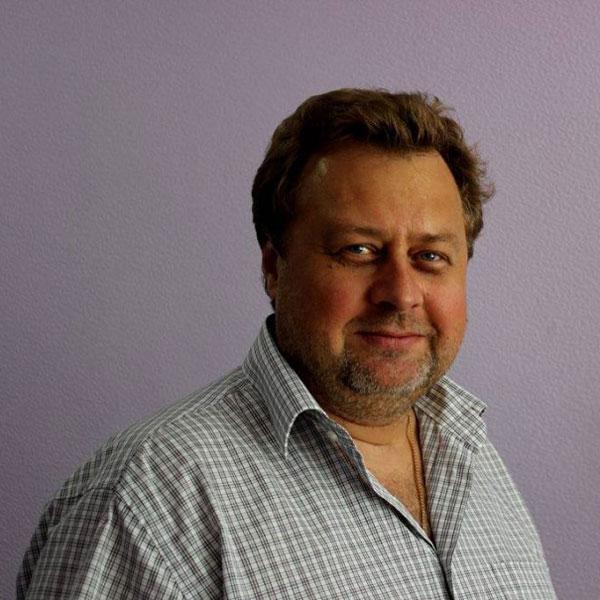 Владимир Александрович Красников